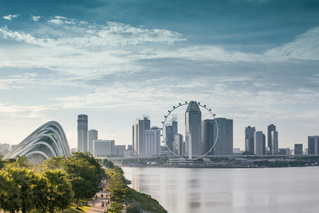 Why Singapore is worth more than just a stopover – Claudias